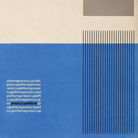 REVIEW: Preoccupations - Degraded