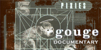 Spacelab Weekend: Pixies - Gouge Documentary (Video)
