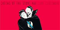 "Queens Of The Stone Age - ""Keep Your Eyes Peeled"" - Streaming Music"