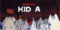 Spacelab Retrograde: Radiohead - Kid A - Full Album