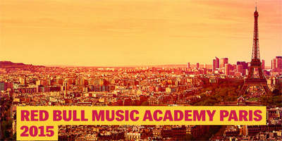 red bull music academy paris 2015 lineup tickets. Black Bedroom Furniture Sets. Home Design Ideas