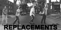 Spacelab Weekend: The Replacements - Color Me Obsessed (Video)