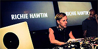 VIDEO: Richie Hawtin at the Movement Electronic Music Festival