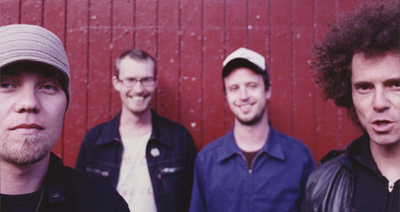 "Listen to Rogue Wave - ""Siren's Song"" - Streaming Music"