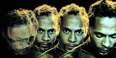 Roni Size Is Returning From A Decade Of Musical Exile With Take Kontrol