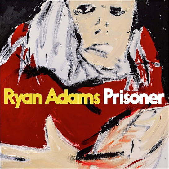 REVIEW: RYAN ADAMS - PRISONER