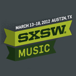 South by southwest dates