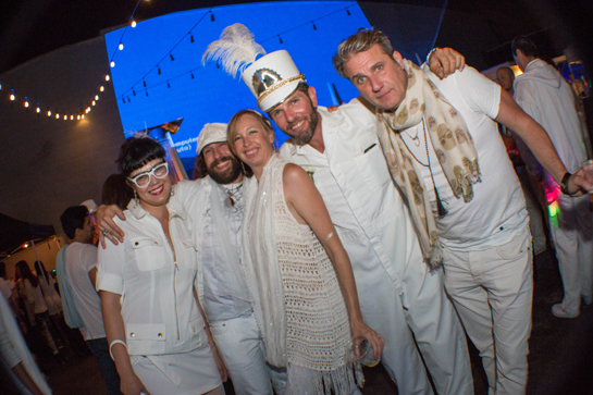 Opulent Temple Sacred Dance Party: Photo Gallery
