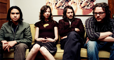 Silversun Pickups Announce Fall Tour