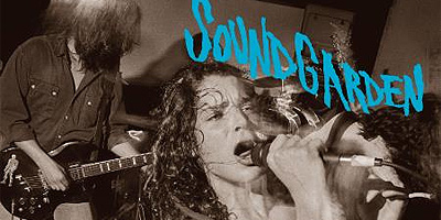 Listen to Soundgarden's Screaming Life/Fopp EPs - Streaming Music