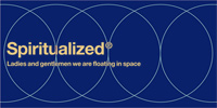 Spacelab Retrograde: Spiritualized - Ladies and Gentlemen We Are Floating In Space
