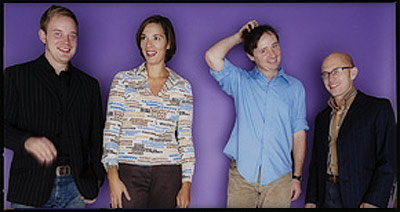 Here's 3 Reasons Why The Stereolab Reissues Will Be Awesome
