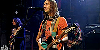 Watch Tame Impala on Late Night with Jimmy Fallon
