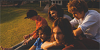 Spacelab Weekend: Tame Impala Interview