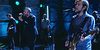 Watch The National on Conan O'Brien