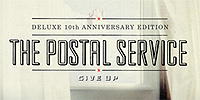 "Listen to The Postal Service - ""A Tattered Line of String"" (Streaming Music)"