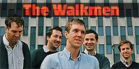 Spacelab Weekend: The Walkmen Interview