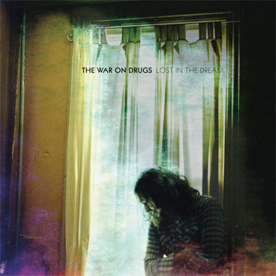 REVIEW: The War on Drugs - Lost in The Dream