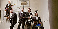 Watch The National on Jimmy Kimmel