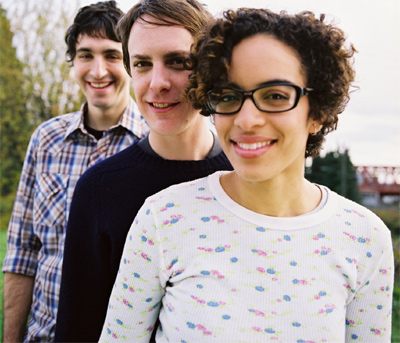 The Thermals Heat Up Analog Recording With New Album