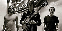 "Watch The Whigs on Jay Leno - ""Staying Alive"" (Music Video)"