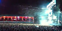 VIDEO: Tiesto at the