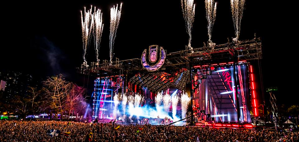 ULTRA MUSIC FESTIVAL 2019 DATES HAVE BEEN ANNOUNCED! GET ALL THE DETAILS