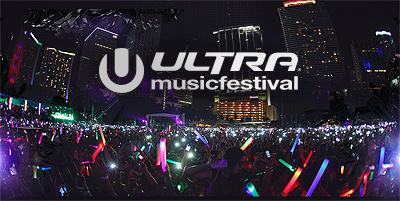 Ultra Music Festival 2016 Tickets
