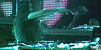 VIDEO: Bassnectar at the
