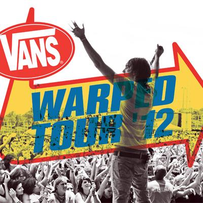 Warped Tour Dates  Lineup