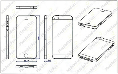 iphone 5 release date rumors include dock connector and